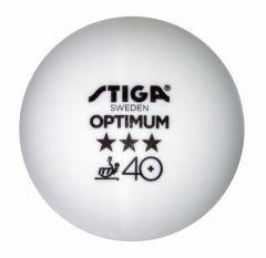 Stiga Optimum 40+