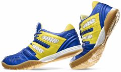 Stiga Shoes Proswede Blue/Yellow