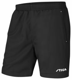 Stiga Shorts Triumph Black