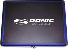 Donic Alu Bat Case Blue
