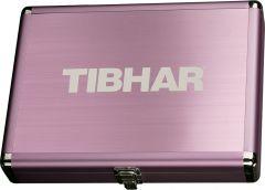 Tibhar Exclusive Alum Case Pink