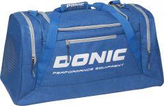 Donic Sports Bag Reflection Blue/Melange