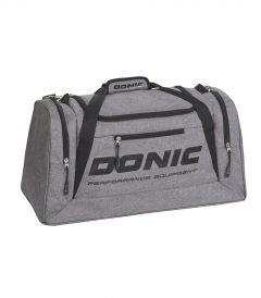 Donic Sports Bag Snipe Grey