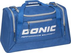 Donic Sports Bag Snipe Blue/Melange