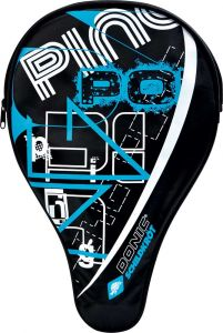 Donic Batcover Classic Black/Blue