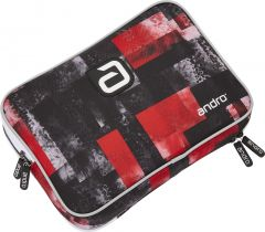 Andro Batwallet Double Fraser Red