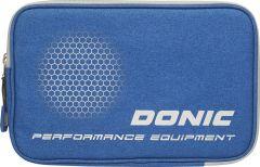 Donic Batwallet Phase Double Blue Melange