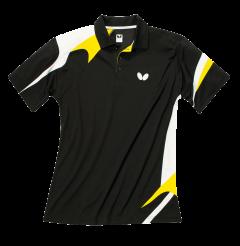 Butterfly Shirt Kuma Black