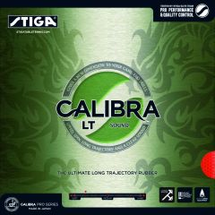 Stiga Calibra LT Sound