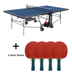 Donic Table Indoor Roller 800