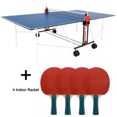Donic Table Indoor Roller Fun