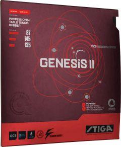 Stiga Genesis II S