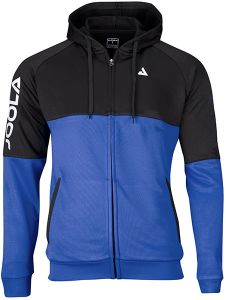Joola Hoody Performance Blue/Black