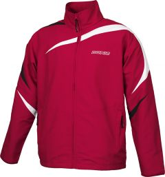 Donic Tracksuit Impact Red/White/Black