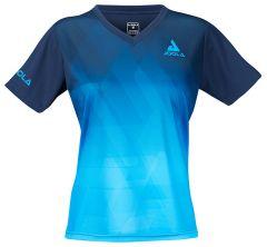 Joola Shirt Trinity Lady Navy/Blue