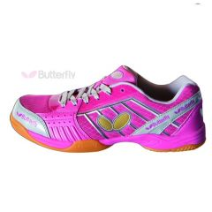 Butterfly Lezoline Sonic Pink