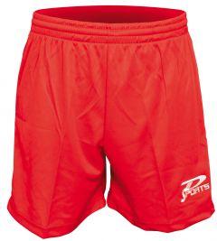Dsports Short Liga Rouge
