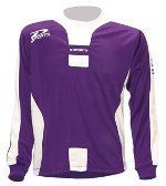 Dsports maillot Cup Mauve / Blanc