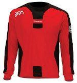 Dsports maillot Cup Rouge / Noir