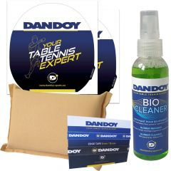 Dandoy Pack Cleaners 2