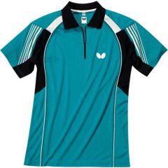 Butterfly Shirt Nash Blue