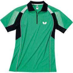Butterfly Shirt Nash Green