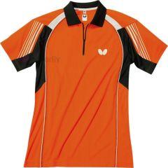 Butterfly Shirt Nash Orange