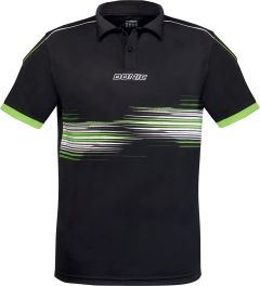 Donic Shirt Raceflex Black