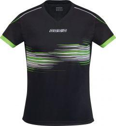 Donic Shirt Ladies Race Black