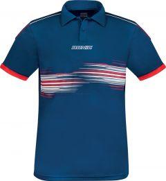 Donic Shirt Raceflex Navy