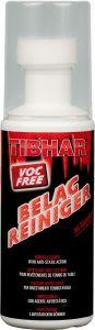 Tibhar Rubber Cleaner 100ml (With sponge applicator)
