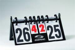 Donic Scoreboard SCORER