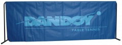 Dandoy Sports Surrounds Blue - Pack of 10