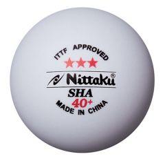 Nittaku Balls Sha 40+ ***