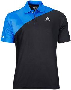 Joola Shirt Ace Black/Blue