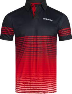 Donic Shirt Libra Black/Red