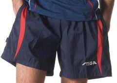 Stiga Short Energy Navy/Red