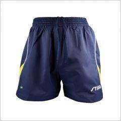 Stiga Short Fashion Navy/Yellow