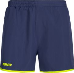 Donic Short Loop Navy/Fluo Yellow
