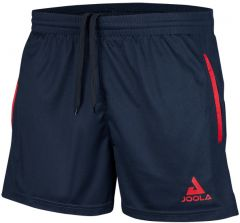 Joola Short Sprint Navy/Red
