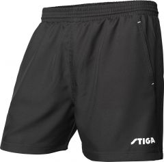 Stiga Short Unit Black