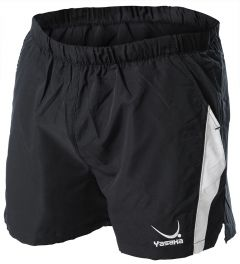Yasaka Short Zippy Black