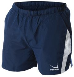 Yasaka Short Zippy Navy
