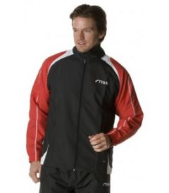 Stiga Tracksuit Action Red