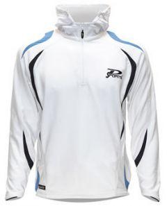 Dsports Sweatshirt Performance White