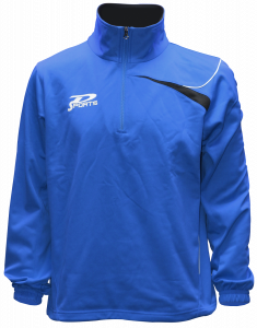 Dsports Sweatshirt RIO Blue