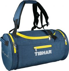 Tibhar Bag Sydney Small Navy/Yellow