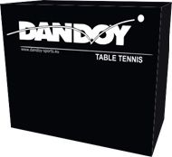Dandoy Umpire Table