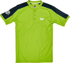 Butterfly Polo Takeo Lime