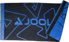 Joola Towel Black/Blue